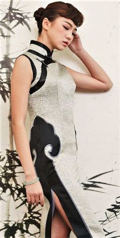 Qipao - 旗袍