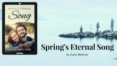 Jan's Blog: Spring's Eternal Song by Katie Mettner