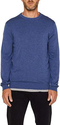 Schöner Pullover  Bekleidung, Herren, Pullover & Strickjacken, Pullover Men Sweater, Sweaters, Fashion, Summer, Clothing, Breien, Nice Asses, Moda, Fashion Styles