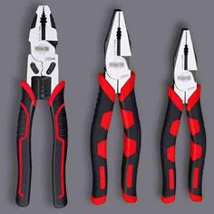 Multifunctional Flat Wire Cutters Wire Stripping Electrician Pliers T Multifunctional, Wire, Tools, Flat, Design, Pocket Knives, Love, Bass, Design Comics