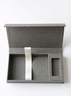 Single Print Boxes | Lux Bindery