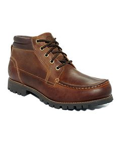 Timberland Boots, Earthkeepers Rugged Waterproof Chukka Boots - Mens Boots - Macy's