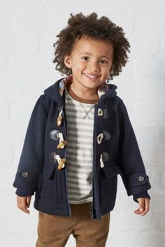 Buy Duffle Coat (3mths-6yrs) from the Next UK online shop