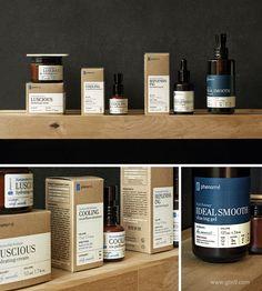 Phenome skin care
