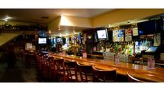 Josie Wood's Pub NYC - A laid back bar atmosphere for any age!