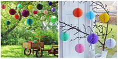 Je communiefeest of lentefeest decoreren met stijl | smartphoto blog
