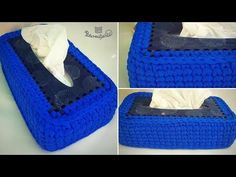 Pólófonalazz velünk! - Papírzsebkendő tartó horgolható fa alapra készítve - tutorial - YouTube Fa, Merino Wool Blanket, Straw Bag, Make It Yourself, Crochet, Youtube, Handbags, Totes, Ganchillo