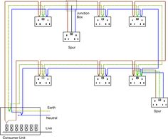 switch wiring diagram nz bathroom electrical click for bigger rh pinterest com home wiring diagram software house wiring diagram pdf