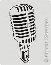 Get your hands on a selection of great Vintage Microphone stickers from Zazzle. Decorate for any occasion or event and customise it with your text, graphic or photo! Printable Tattoos, Guitar Art, Vintage Microphone, Stencils, Stickers, Sticker Designs, Photo Ideas, Animation, Events