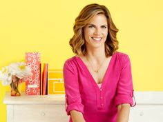 Natalie Morales's Easy Home Organization Tips