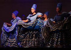CFN Cuba | Yemaya Dancers