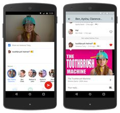 YouTube's mobile app will soon better display all video formats, add messaging | TechCrunch