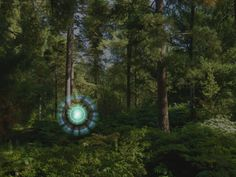 A mysterious light floating in the trees of Gurdon, Arkansas may be a piezoelectric effect