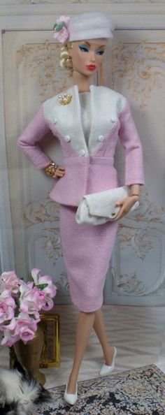 Matisse Fashions and Doll Patterns | Real Clothes for Fashion Dolls | Page 8