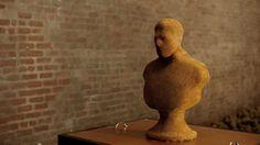 rionhunter: 1los: Bees are nature's 3D... | Designstore