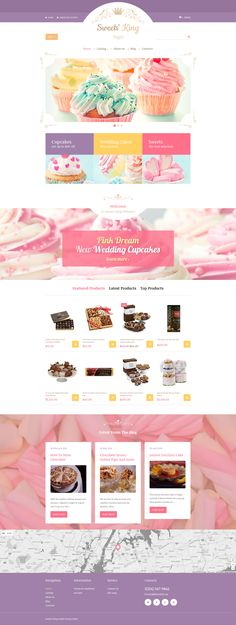 Website Design Layout, Layout Design, Magazine Design, Webpage Layout, Queen Cakes, Web Design Software, Poster Art, Web Themes, Wedding Cakes With Cupcakes