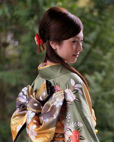 Japanse cultuur: Wanneer welke kimono te dragen. - Plazilla.com