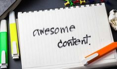 17 Ideas on how to do Clever Content Marketing