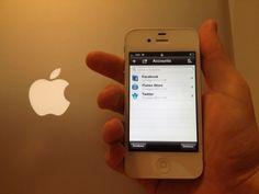 Tutorial: Realizzare un database per conservare i propri account con iDatabase per iPhone