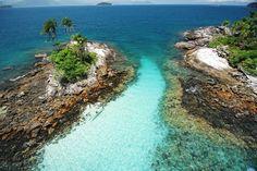 Viaje Para Ilha Grande