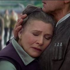 21 Moments From the Star Wars: The Force Awakens Trailer That Put a Lump In Your Throat --- WARNING: We will be speculating on what's happening in the new trailer for Star Wars: The Force A...