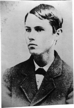 Jesse James, Fourteen Years Old - Awesome Stories? James Farm Museum