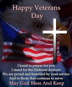 Happy Veterans Day Quotes, Veterans Day Images, Veterans Day Thank You, Thank You Quotes, Happy Quotes, Letters To Veterans, Veterans Day Activities, Kneeling In Prayer, Prayer For You