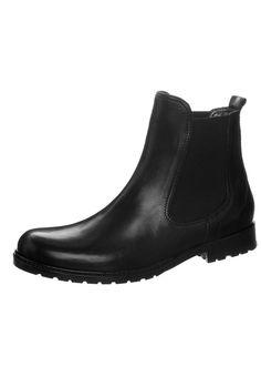 Korte laarzen - Zwart @ zalando