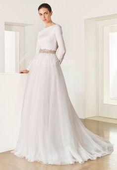 vestidos de novia calle 94