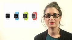 Este año se vio un impresionante desarollo de los dispositivos que se visten o se portan, y aparecieron numerosas propuestas, desde pulseras para practicar deportes hasta relojes interactivos. Véalo en este video de BBC Mundo.