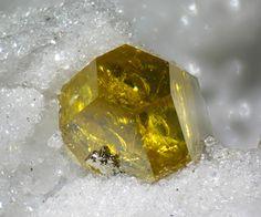 閃亜鉛鉱(スファレライト):Sphalerite :