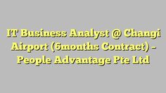 Business analyst senior officer system coordination department find this pin and more on business analyst reheart Image collections