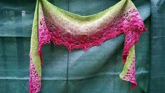 Ravelry: Krokus pattern by Sue Berg - free pattern