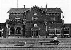 Oud station Helmond