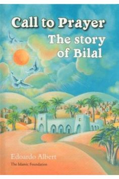 This is the story of a young and inquisitive boy, Saeed, who engages Bilal, the first Muezzin of Islam, in conversation about his Call to prayer and his days with the Prophet Muhammad (pbuh). Islamic Books For Kids, Books On Islam, Bedtime Reading, Learn Islam, Kindergarten Worksheets, Ramadan, Nonfiction, Book Worms, Childrens Books
