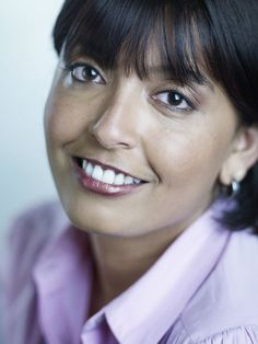Born: June 1973 ~ Sunetra Sarker is an English actress, best known for her acting roles in Brookside, No Angels and Casualty as Dr Zoe Hanna. Casualty Tv Show, Bbc Casualty, English Actresses, British Actresses, Actors & Actresses, Ackley Bridge, Holby City, Medical Drama