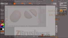 How to get Slice Curve work properly in ZBrush 4R6