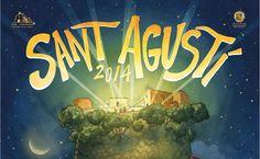 Agenda programa Sant Agusti #Ibiza