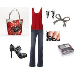 created by lindsay-bell on Polyvore
