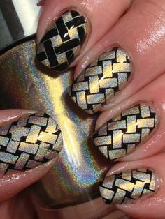25 Trendy Nails ‹ ALL FOR FASHION DESIGN