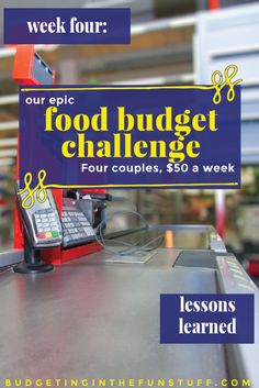 Food Budget Challenge | Grocery Savings Tips | Food Budget Tips | Save On Food