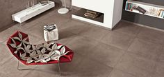 Italian Stoneware Pocelain and Ceramic Tiles  - Hard Rock Beton - Tagina Ceramiche