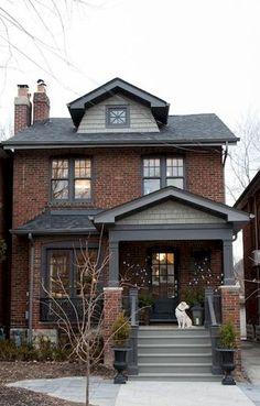 Best Exterior Paint Colors For House Trim Window Ideas