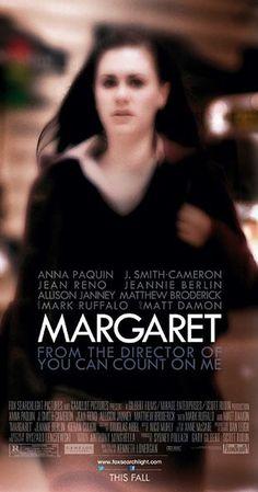 Directed by Kenneth Lonergan.  With Anna Paquin, Matt Damon, Mark Ruffalo, J…
