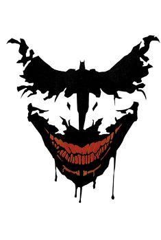 Suicide Squad Joker HaHaHa Ha Ha Ha Decal windows by ...