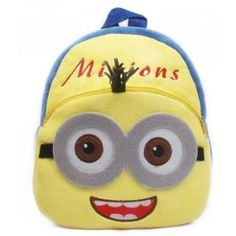 New 2017 Cartoon School Bags For Children School Backpack For Baby Mochila Infantil Plush Student Bags Boy Backpack Kids Bags