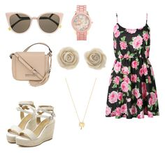 """Untitled #8"" by joyce-tan99 on Polyvore"