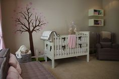 Baby Room - contemporary - kids - other metro - Adriana Aristizabal