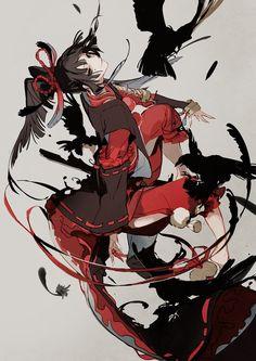 Character Concept, Character Art, Character Design, Manga Art, Anime Art, Dark Drawings, Cool Anime Girl, Anime Girls, Fantasy Warrior