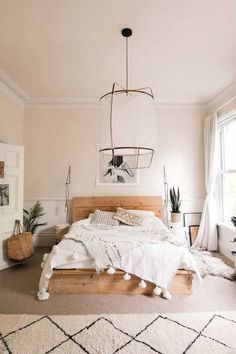 Are you looking for some cozy bedroom inspiration? Here are 10 of the coziest bedrooms and some simple ideas on how to create a warm and cozy space. inspirations cozy Cozy Bedroom Inspiration: 10 Coziest Bedrooms – Tulip and Sage Room Ideas Bedroom, Home Decor Bedroom, Bedroom Inspo, Airy Bedroom, Bed Room, Simple Bedroom Decor, Bedroom Furniture, Master Bedroom, Bedroom Decor Natural